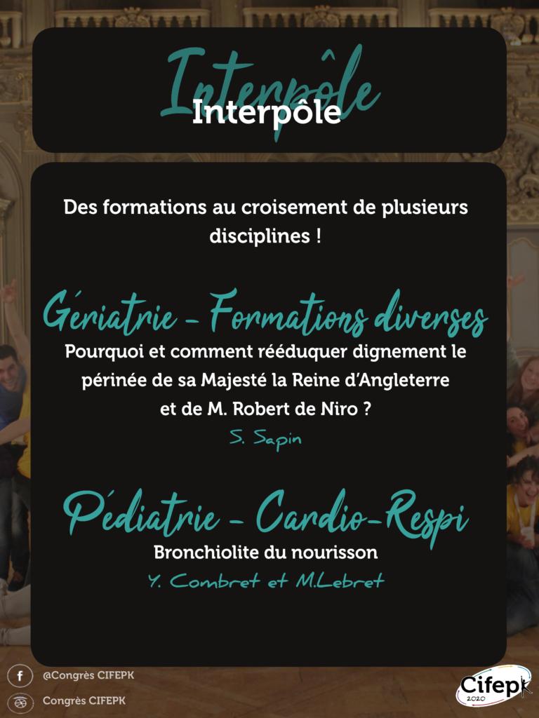 Interpôle