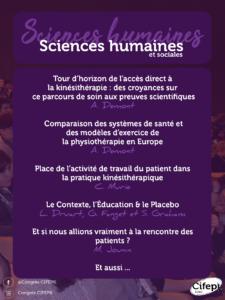 Sciences hu